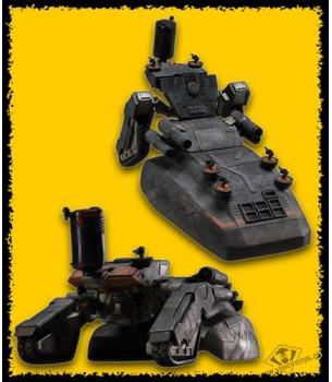 Metal Gear Solid: Peace...