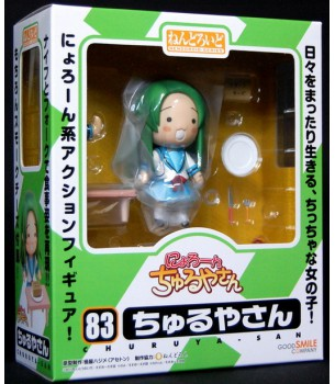Nendoroid: Churuya-San