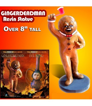 Gingerdead Man: 8 inch...