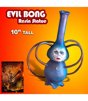 Evil Bong: Resin Statue