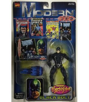 Marvel Modern Age: Black...