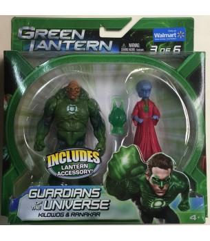 The Green Lantern Movie:...