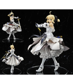FATE/UNLIMITED CODES: Saber...