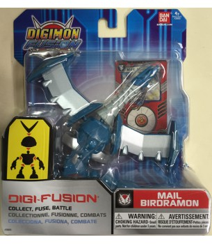 Digimon: Digi Fusion Mail...