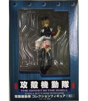 Ghost in the Shell: Figure...