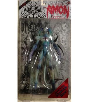 Apocalypse of Devilman: Saylos