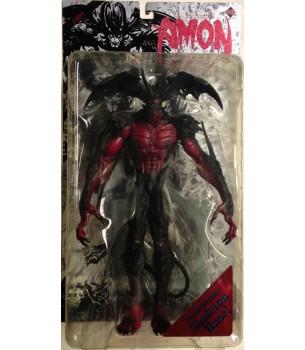 Apocalypse of Devilman: Amon