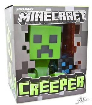 Minecraft: Creeper 6 inch...