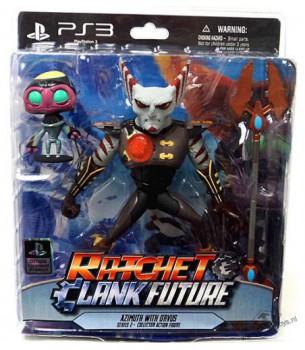 Ratchet & Clank: Azimuth...