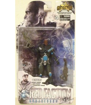Red Faction Armageddon: 4...