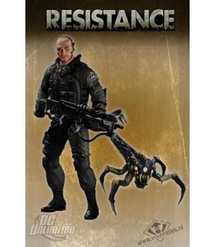 Resistance: Series 1 Nathan...