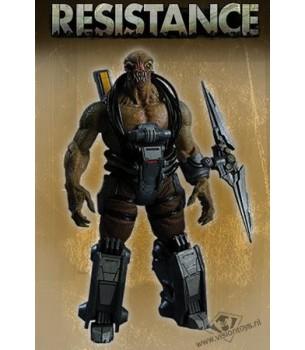 Resistance: Series 1: Ravager