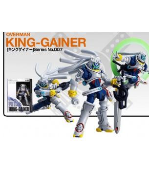 King Gainer: Revoltech Figure