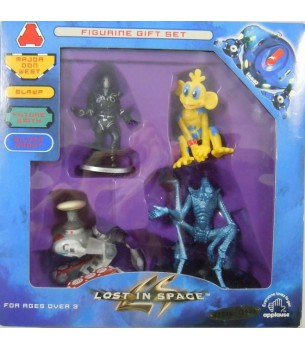Lost in Space: Figurine...