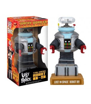 Lost in Space: Robot B-9...