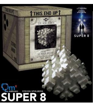Super 8: Argus Cube...