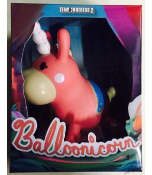 Team Fortress: Balloonicorn...