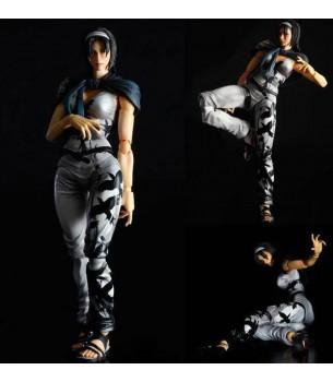 Tekken Tag: Jun Kazama Play...