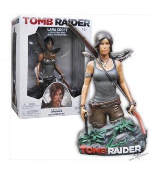 Tomb Raider 2013: Lara...
