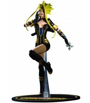 AME-COMI: Black Canary...