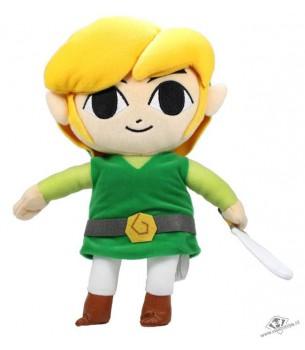 Legend of Zelda: Phantom...