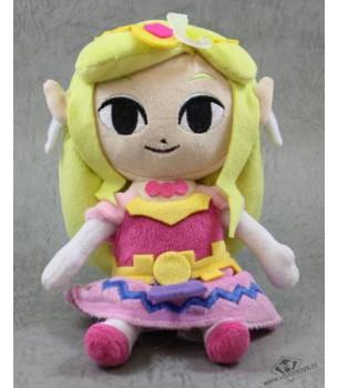 Legend of Zelda: Princess...