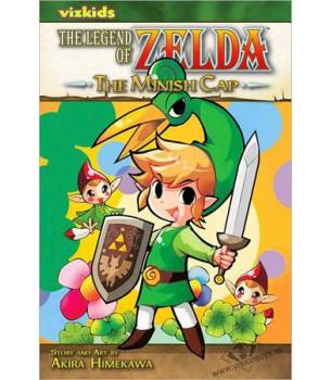 The Legend of Zelda: The...