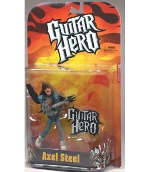 Guitar Hero: Axel Steel...