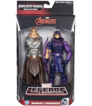 Marvel Legends 2015: Hawkeye