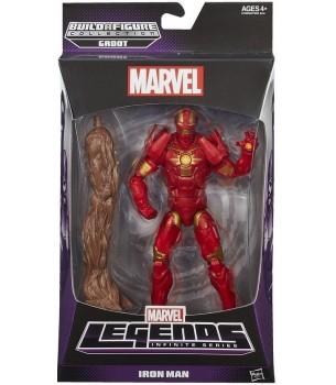 Marvel Legends 2015: Iron Man
