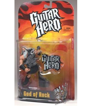 Guitar Hero: God of Rock...