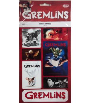 Gremlins: Magnet Set