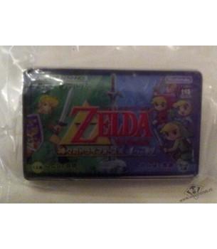 Zelda: 3 & 4 Swords...