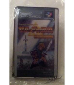 Zelda: Link to the Past...