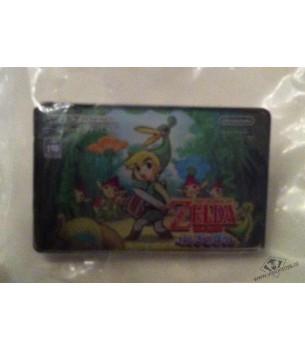 Zelda: Minish Cap...