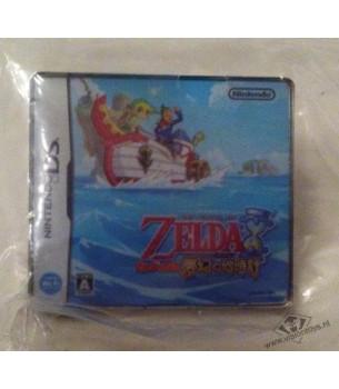 Zelda: Phantom Hourglass...