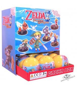 Zelda: The Phantom...