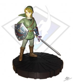 Zelda: Twilight Princess 10...