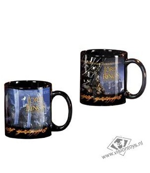 Lord of the Rings Koffie...