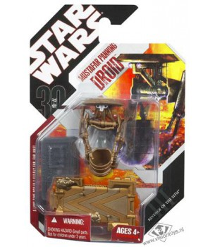 Star Wars 30th: Mustafar...