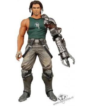 Bionic Commando: Nathan...