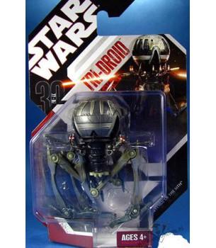 Star Wars 30th: Tri-Droid.