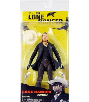The Lone Ranger: The Lone...