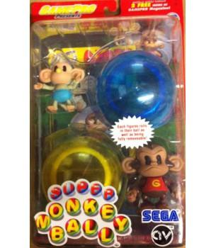 Super Monkey ball: Action...