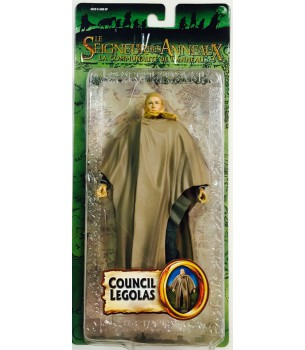 Lord of the Rings: Council...