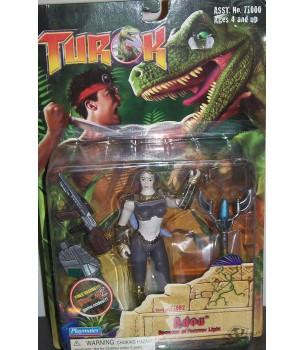 Turok: Adon action figure