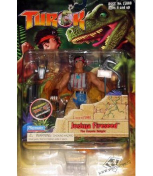 Turok: Joshua Fireseed