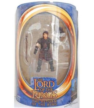 Lord of the Rings: Frodo in...