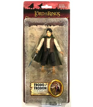 Lord of the Rings: Frodo...