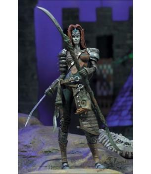 Ultima Online: Captain Dasha
